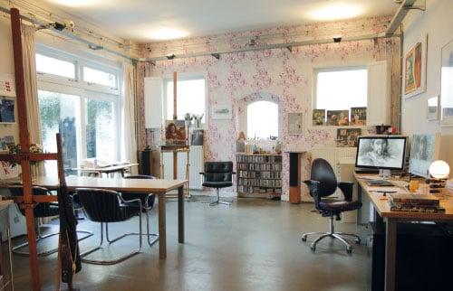 Studio Lijnontwerp